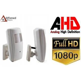 Gece Görüşlü 2MP PIR AHD Güvenlik Kamerası
