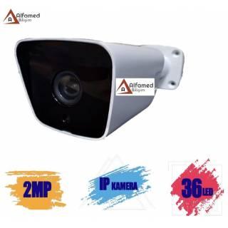 1080P 2MP 36 Led IP Dış Mekan Güvenlik Kamerası
