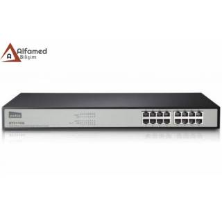 Netis 16 Port Gigabit Ethernet Poe Switch
