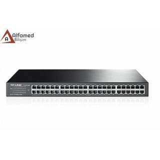 TP-Link 48Port 10/100Mbps Switch