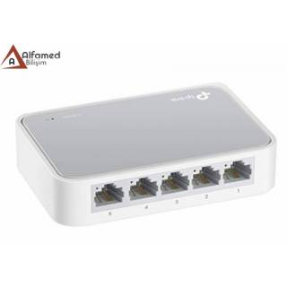 TP-Link 5 Port 10/100Mbps Switch