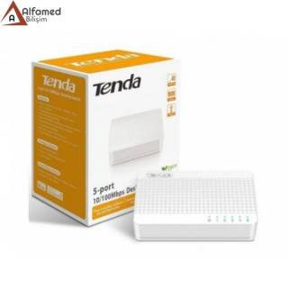 Tenda 8Port 10/100 Switch