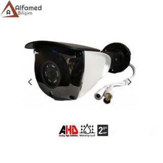 1080P 2MP AHD 42IR Led Bulled Güvenlik Kamerası ALFA-2078