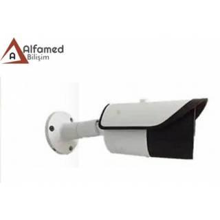 1080P 2 MP Gece Görüşlü Bullet Güvenlik Kamerası