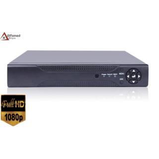 4 KANAL 1080P AHD DVR Kamera Kayıt Cihazı