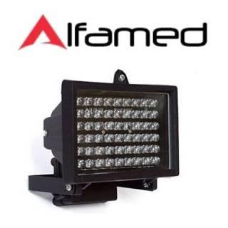 ALFAMED IR Led Projektör - IR Spot Aydınlatma