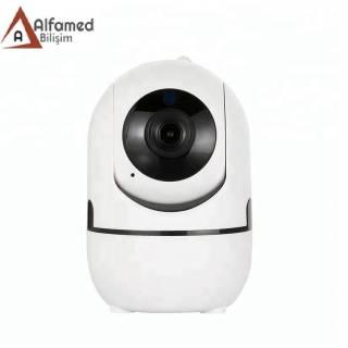 ALFAMED 1MP Harekete Duyarlı Bebek Kamerası 720P