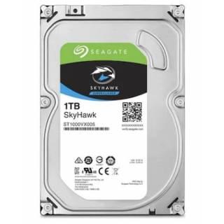 """Seagate SkyHawk ST1000VX005 3.5"""" 1 TB 5900 RPM 64 MB SATA 3 HDD Güvenlik Diski"""