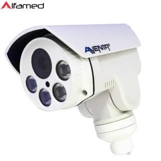 Avenir AV-PT134AHD 1.3MP AHD 4mm Sabit Lens Pant ve Tilt Bullet Kamera